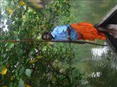 Backwater trip Kollam: by evaamy, Views[165]