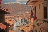 The view of the Cuzco side- street: by evafalaleeva, Views[194]