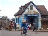 Una vez en Antsirabe....vuelta por el mercado y al dia siguiente, vuelta en bicicleta.: by evagore, Views[256]