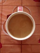 A cup of warm Shai in Lookdariak, Kenya: by evaparrell, Views[192]