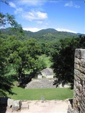Mayan ruins in Copan: by explorerdotgone, Views[108]