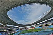 The Awesome Estádio Olímpico João Havelange: by extraordinaryexperiences, Views[478]