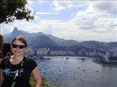 where from you can enjoy a nice view over Rio: by fabia, Views[233]