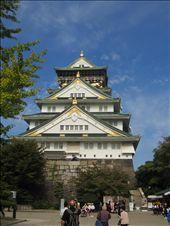 Old Osaka Castle: by fartandbelch, Views[171]