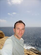 Selfie at Blue Grotto: by farwidelife, Views[66]