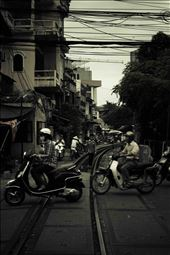 Lost in Hanoi: by federicomosconi, Views[97]