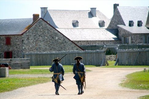 Image result for louisbourg nova scotia