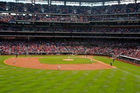 Citizens Bank Field, Philadelphia