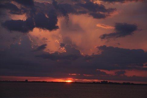 Sunrise, Sanibel Island FL