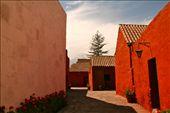 Santa Catalina, Arequipa: by fieldnotes, Views[264]