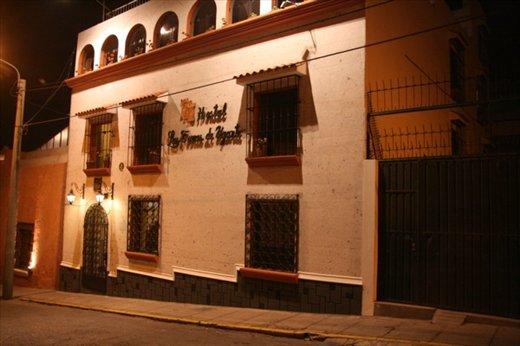 Hostal Los Torres de Ugarte, Arequipa