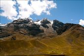 The road to Cusco, looks like Colorado: by fieldnotes, Views[202]
