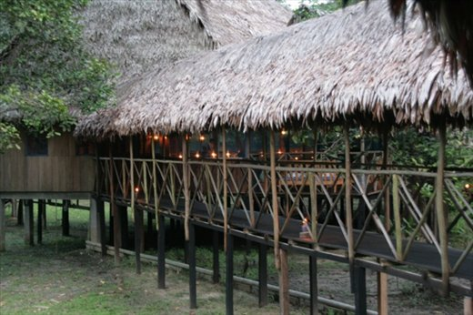 Muyuna Lodge