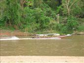 Cruising down the Mae Kok River: by fimc, Views[256]