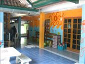 The little girls' rooms & the common area.  The kids lie on mats here to watch TV (not on school nights!): by fimc, Views[305]