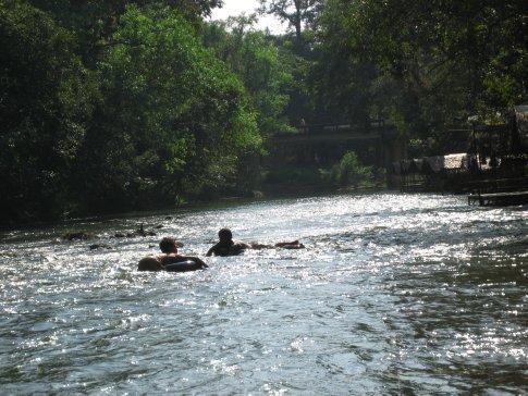Songkaria River