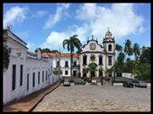 Olinda has a lot of churches like Salvador : by finally, Views[130]