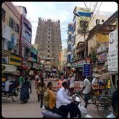 Où est Charlie? .... Temple à Madurai : by finally, Views[169]