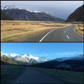 Voilà le genre de routes que nous avions quasi tous les jours, quel régal pour les yeux! : by finally, Views[135]