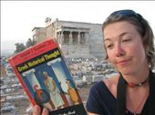 Researching in Athens. : by findmorgana, Views[150]