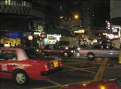 Hong Kong streets are extremely busy!: by fishpaw, Views[147]