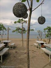 Sanur by the beach: by fkasinsky, Views[280]