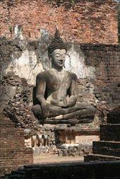 Sukhotai temples and ruins: by fkasinsky, Views[237]