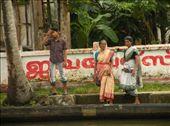 Vida en las aldeas que rodean las backwaters: by flachi-gus, Views[277]