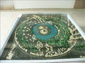 Diseño ciudad de Auroville (está diseñada como una galaxia): by flachi-gus, Views[207]
