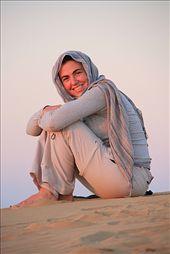 Divah jugando a ser modelo: by flachi-gus, Views[397]