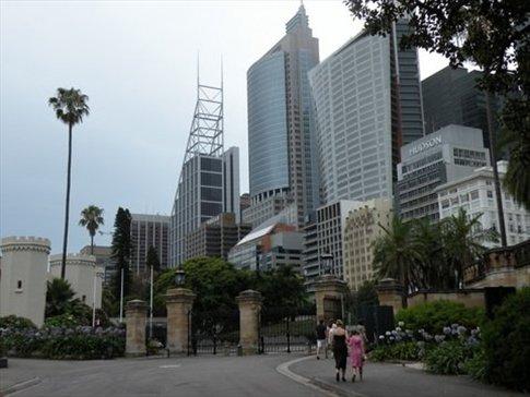 Centro Sydney