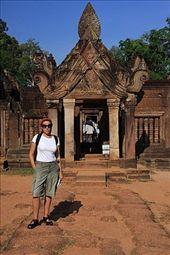 Banteay Srey: by flachi-gus, Views[247]