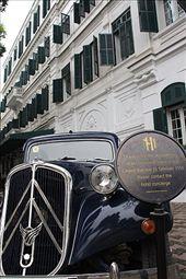 Hotel Sofitel Metropole : by flachi-gus, Views[224]