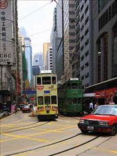 Central Hong Kong: by flachi-gus, Views[233]