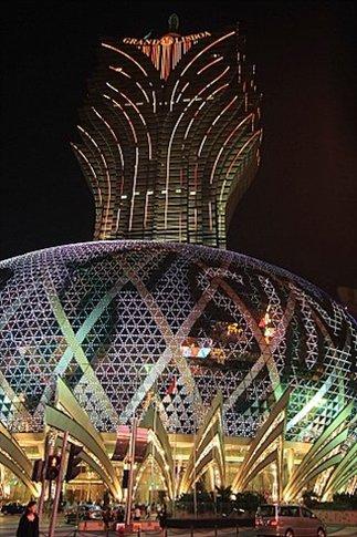 Casinos de Macau