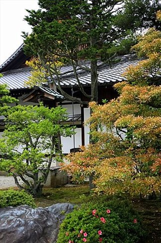 Castillo del shogun de Kyoto