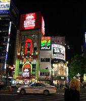 Shinjuku: by flachi-gus, Views[205]