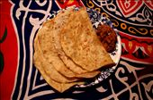 Chapattis and lime pickle: by florencerose, Views[102]