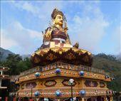 Guru Rimpoche (Padmasambhava): by flyingpiglet, Views[250]