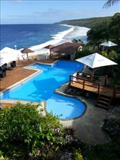 Matavai Resort. A lovely place to stay. Hire a car for outings.: by flyingpiglet, Views[81]