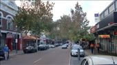 Moving further down James Street towards the Perth Cultural Centre at the end of the road.: by flyted, Views[666]