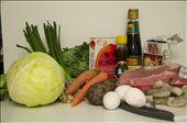 Ingredients needed for Dumplings! : by foodiefirststudentlater, Views[114]