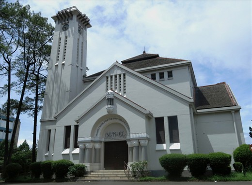 Built in 1925,