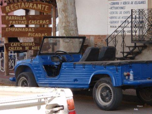 Cafayate, Argentina.