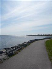 sea/sea walk horizon: by francesanddavid, Views[362]