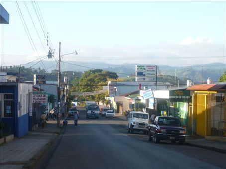 As Charley said, we would never again see San Isidro so deserted as it was on January 1st.