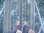 my feet.. exciting i know :): by freedom-sparkles, Views[133]