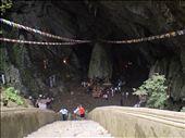 Perfume Pagoda (Templo dentro de una gran cueva): by gabyber, Views[595]