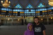 Mezquita National/National Mosque: by gabyber, Views[275]