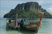 Islas de Krabi: by gabyber, Views[310]